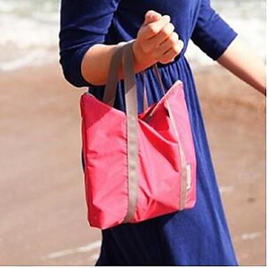 Reisetasche Reisekoffersystem Wasserdicht Tragbar Kulturtasche für Kleider BH Nylon / Reise