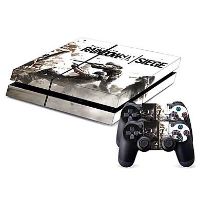 B-SKIN Aufkleber Für PS4 . Aufkleber PVC 1 pcs Einheit