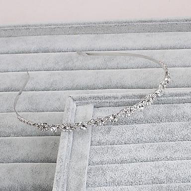 strass stirnbänder kopfschmuck hochzeit elegant weiblichen stil