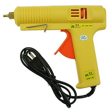 ferramenta rewin® hot melt cola handarm pulverizar ddhesive handarm, 80w consumo de energia