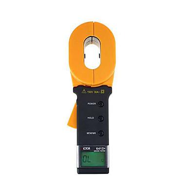 Sieger vc6412 + gelb für Erdungswiderstand Tester