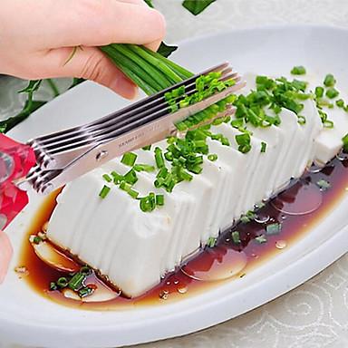 Edelstahl Kreative Küche Gadget Für Gemüse Cutter & Slicer