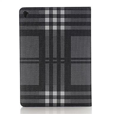 hq ultrafina caso de couro grade de luxo para ipad mini-4 tampa inteligente para Apple iPad Mini Pro de 9,7 polegadas tablet