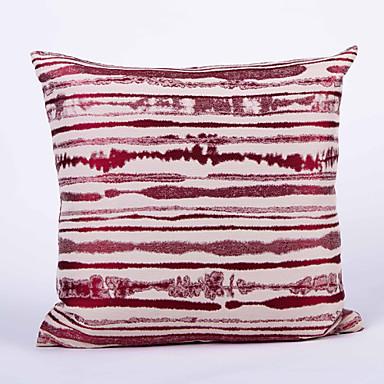 1 kpl Polyesteri Tyynynpäälinen, Raidoitettu Traditionaalinen/klassinen