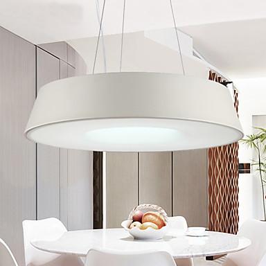 Max 30W Függőlámpák ,  Modern/kortárs Festmény Funkció for LED / Mini stílus FémNappali szoba / Hálószoba / Étkező / Konyha / Fürdőszoba
