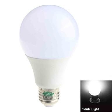 12W E26/E27 LED Kugelbirnen A70 18 SMD 5730 710 lm Kühles Weiß Dekorativ AC 85-265 V 1 Stück