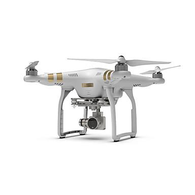 Drone DJI Phantom 3 Professional 6CH 3 Eksen 4K HD Kamera ile Dönüş Için Tek Anahtar Otomatik Kalkış Başsız Mod Erişim Gerçek Zamanlı