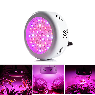 150 W LED növény izzók 150 Nagyteljesítményű LED 3500 lm Vízálló AC 85-265 V 1 db.