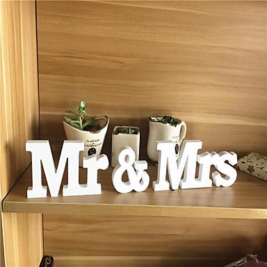 חתונה / Party / ארוסים PVC קישוטי חתונה נושאי גן / נושא פרפר / נושא קלאסי כל העונות
