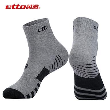 גרביים בגדי ריקוד גברים רך / פתיליות / תומך זיעה ל ריצה