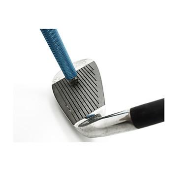 Afilador para Palo de Golf de Hierro Portátil Duradero Ligeras Acero inoxidable Aleación de aluminio para Golf - 1pc