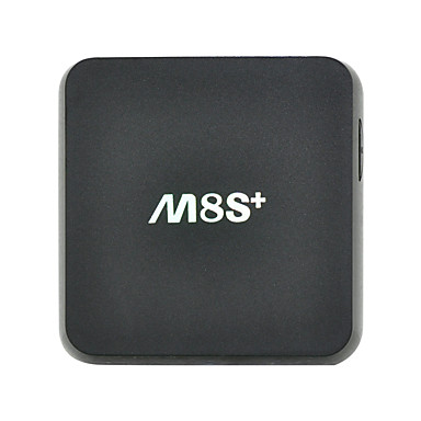 m8s + Amlogic S812 RindeA9 Android 2.1 intelligente 2g ram 8g rom Quad-Core Wi-Fi-TV-Box