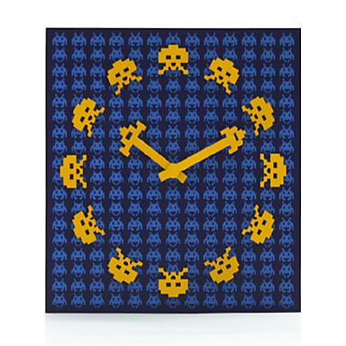 Modern/Zeitgenössisch Anderen Wanduhr,Anderen Uhr