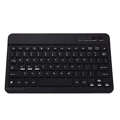 Touchpad ultra dünne drahtlose Bluetooth 3.0 Tastatur dünne Licht portable