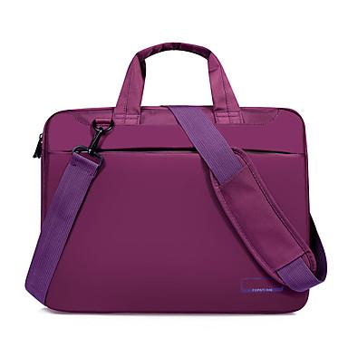fopati® 14inch Laptop-Tasche / Beutel / Hülse für lenovo / mac / samsung lila / orange / schwarz / pink