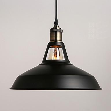 3-Light Anheng Lys Nedlys - Mini Stil, 110-120V / 220-240V Pære ikke Inkludert / 10-15㎡ / E26 / E27