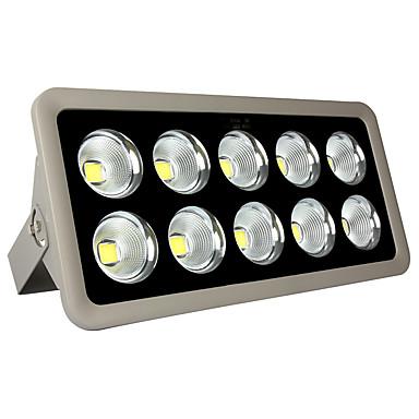 LED reflektor 500W reflektor led árvíz fény reflektor vízálló kültéri fali lámpa projektor