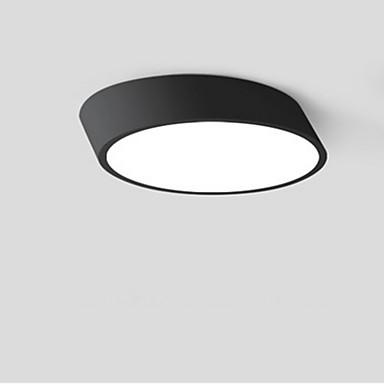 Takplafond ,  Traditionel / Klassisk Andre Trekk for LED Akryl Stue Soverom Spisestue Kjøkken Leserom/Kontor