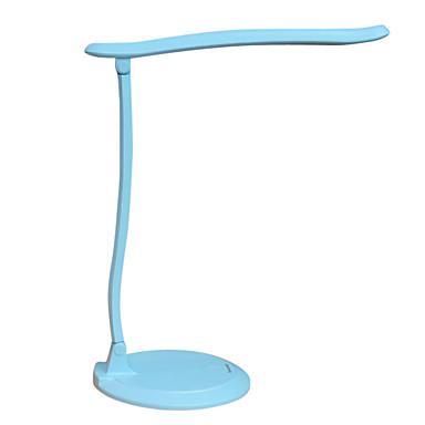 Modern/kortárs Íróasztallámpa , Funkció mert Újratölthető LED , val vel Használat Érintőkapcsoló Kapcsoló