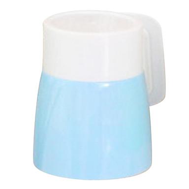 מברשת שיניים ספל פלסטיק