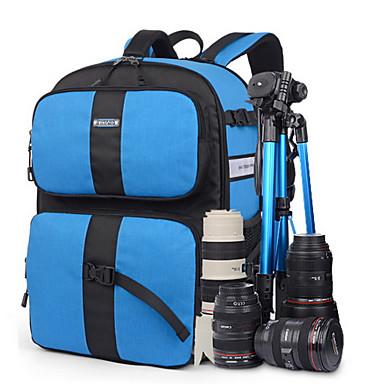 sinpaid® Spiegelreflexkamera Tasche professionelle Multi-Funktions-Fotografie im Freien Kameratasche