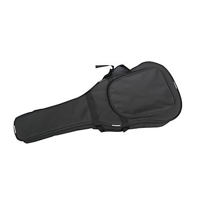 Professionnel Sacs et étuis Haute société Guitare nouvel instrument Coton Accessoires d'Instrument de Musique