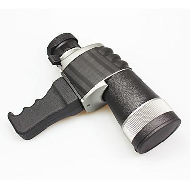 Xinhe 10X50 mm Einäugig Wetterfest Nachtsicht Weitwinkel Allgemeine Anwendung BAK4 Mehrfachbeschichtung # Zentrale Fokussierung