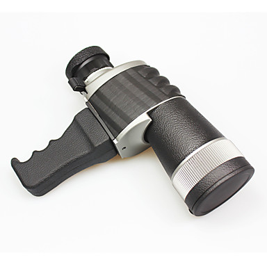 Xinhe 10X50 mm מונוקולרי מזג אוויר עמיד ראיית לילה זויית רחבה שימוש כללי BAK4 ציפוי מרובה # פוקוס מרכזי