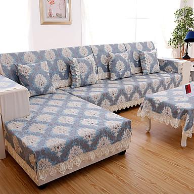 européen canapé jacquard classique couverture de haute qualité tissu chenille serviette canapé quatre saisons coussin de canapé