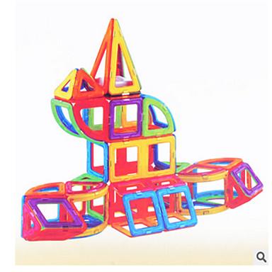 Für Geschenk Bausteine Neuheiten & Gag-Spielsachen Plastik Spielzeuge