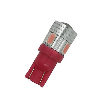T10 Lâmpadas 3 W SMD 5630 200 lm 6 luzes exteriores