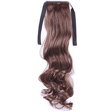 Synthetic Wig Wavy Women's Capless Synthetic Hair
