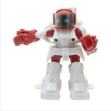 YQ® YQ88193-3 Roboter Infrarot Walking / Boxsport Spielzeug Möbel & Kinderzimmerdeko