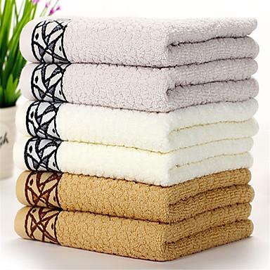Badehandtuch,Jacquard Gute Qualität 100% Baumwolle Handtuch