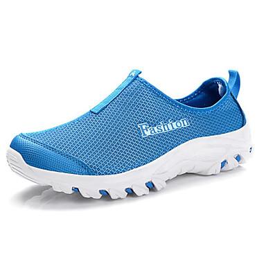 Løpesko joggesko Dame Hold Varm Anti-Skli Anti-Ryste/Demping Ventilasjon Fort Tørring Ultra Lett (UL) Pustende Fjellsykkel Vei Sykkel