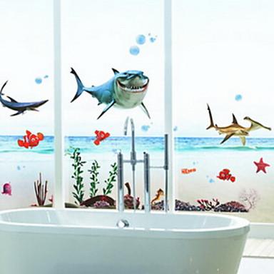 3D Veggklistremerker 3D Mur Klistremerker Dekorative Mur Klistermærker Materiale Kan Omposisjoneres Hjem Dekor Veggoverføringsbilde