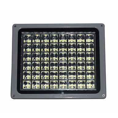 50W Projecteurs LED 4500-5000 lm Blanc Froid COB AC 85-265 V 1 pièces