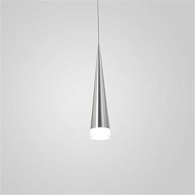 CXYlight מנורות תלויות Ambient Light - סגנון קטן, LED, 90-240V, לבן חם / לבן, LED מקור אור כלול / 5-10㎡ / משולב לד