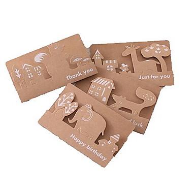 Cartes postales Mignon,A6