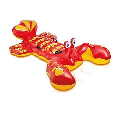 Boias de piscina infláveis Espreguiçadeiras de piscina Brinquedos Animal PVC Adulto Peças