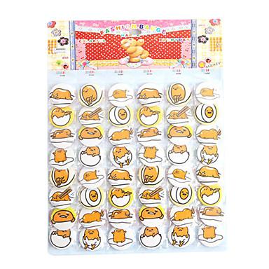 Smykker Emblem Inspirert av Cosplay Cosplay Anime Cosplay-tilbehør Emblem PVC Barne