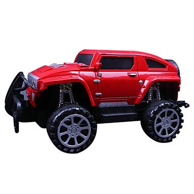 Voitures RC  4WD Buggy (Hors des routes) 1:16 Moteur Sans Balais KM / H