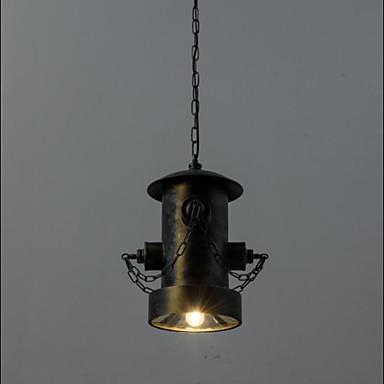 Tradicional / Clássico Luzes Pingente Luz Descendente - Estilo Mini, 110-120V 220-240V Lâmpada Não Incluída