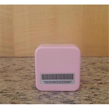 Mini GPS hj01 rastreamento rastreador de carro pessoal de alarme para as crianças idosos perdeu sos