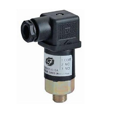 v4 Pumpendruckschalter Ölgas mechanische Druckschalter einstellbare Druckschalter