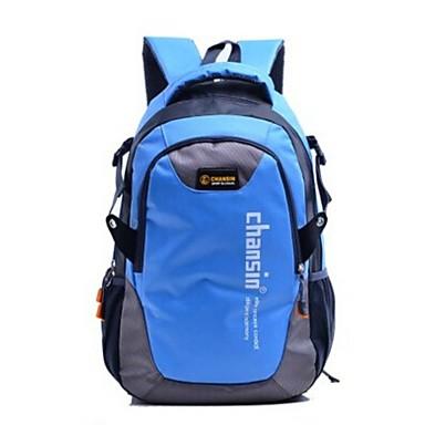 n/a L mochila Esportes Relaxantes Viajar Corrida Prova-de-Água Multifuncional Náilon