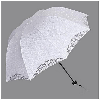 Post-Handle Hochzeit Alltag Regenschirm Regenschirme ca.88cm