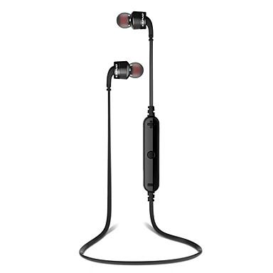 AWEI A960BL אוזניות (בתוך האוזן)Forנגד מדיה/ טאבלט / טלפון נייד / מחשבWithעם מיקרופון / DJ / בקרת עצמה / גיימינג / ספורט / מבטל רעש /