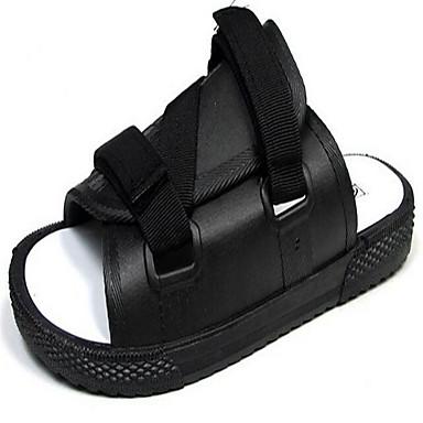 Sapatos Masculinos-Sandálias-Preto / Amarelo / Verde / Branco-Courino-Ar-Livre / Para Esporte