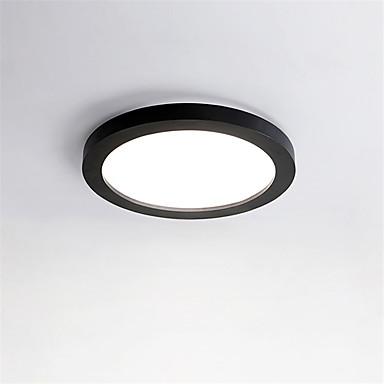 Unterputz ,  Zeitgenössisch Korrektur Artikel Eigenschaft for LED Ministil MetallWohnzimmer Schlafzimmer Esszimmer Küche Badezimmer